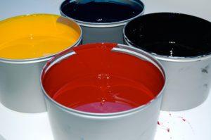 Wir bringen Farbe ins Spiel!